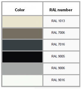 ral-pallete-colors