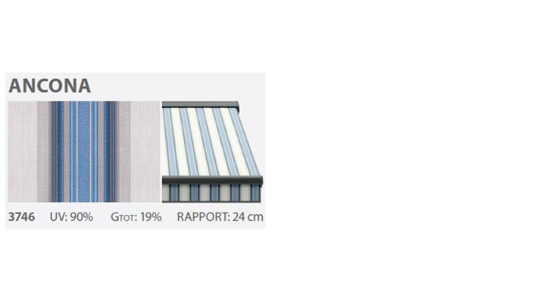 Fatasy collection of awnings textiles